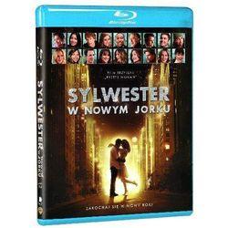 Sylwester w Nowym Jorku (Blu-Ray) - Garry Marshall DARMOWA DOSTAWA KIOSK RUCHU
