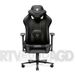 Fotel DIABLO CHAIRS X-Player 2.0 XL Czarno-czarny