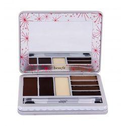 Benefit Brow Zings Pro Palette zestawy i palety do brwi 11,8 g dla kobiet Medium - Deep