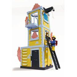 Strażak Sam Duża wieża treningowa z figurką