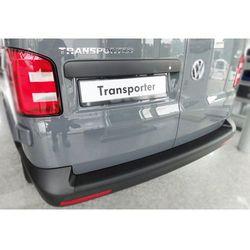 Nakładka Listwa na zderzak VW T6 Transporter Listwa na zderzak