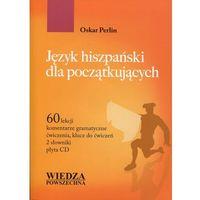 Książki do nauki języka, Język hiszpański dla początkujących - wyślemy dzisiaj, tylko u nas taki wybór !!! (opr. miękka)