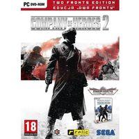 Gry PC, Company of Heroes 2 Armie Frontu Zachodniego (PC)