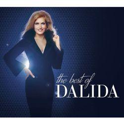 Dalida: The Best Of (CD) - Dalida DARMOWA DOSTAWA KIOSK RUCHU