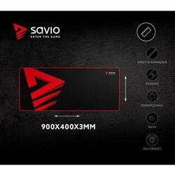 Podkładka SAVIO Turbo Dynamic XL