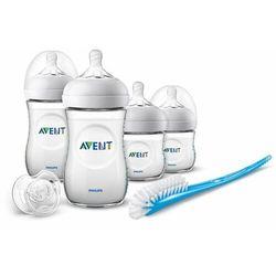 Philips Avent Zestaw dla noworodków Natural