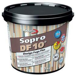 Fuga szeroka Sopro Flex DF10 Design 29 jasny beżowy 5 kg