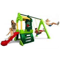 Plac zabaw Clubhouse LITTLE TIKES