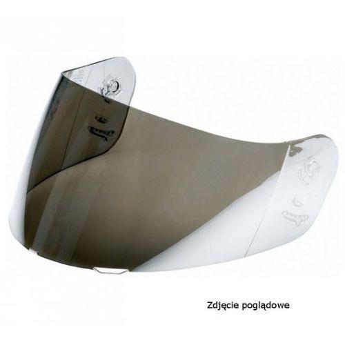 Gogle i okulary motocyklowe, SZYBA HJC HJ20M DARK SMOKE PINLOCK IS-17/FG-17/FG-