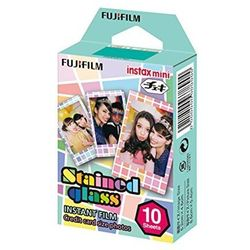 Klisza Fujifilm Instax Mini Stained Glass 10szt