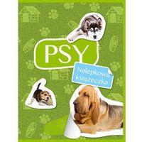 Książki dla dzieci, Psy - Wysyłka od 3,99 (opr. broszurowa)