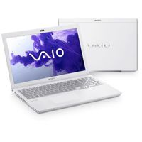 Notebooki, Sony VAIO SVS1513L1ES