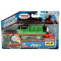 Pojazdy bajkowe dla dzieci, Tomek i Przyjaciele Lokomotywa z Napędem, Percy
