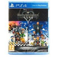 Gry na PlayStation 4, Kingdom Hearts HD 1.5 + 2.5 ReMIX (PS4)