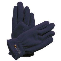 Regatta Taz II Rękawiczka Dzieci niebieski 104-116 Rękawiczki polarowe i wełniane