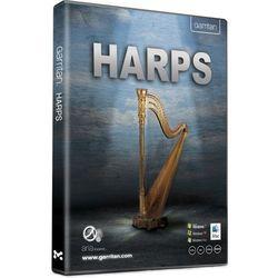 Garritan Harps instrument wirtualny VST/AU/RTAS Płacąc przelewem przesyłka gratis!