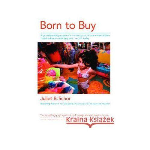 Biblioteka biznesu, Born to Buy