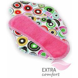 Petit Lulu wkładka z tkaniny Slip (Slim) Pierścienie