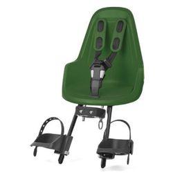 bobike Fotelik rowerowy Mini One Olive Green