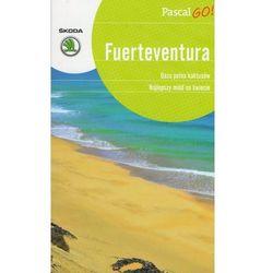 Fuertaventura. Pascal GO! (opr. broszurowa)