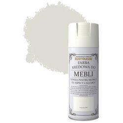 Spray do mebli Rust-Oleum antyczna biel 400 ml