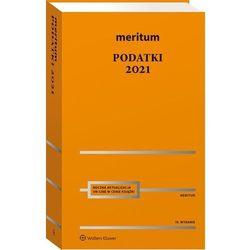 Meritum podatki 2021 - aleksander kaźmierski (opr. broszurowa)