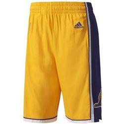Spodenki Adidas NBA Los Angeles Lakers Swingman - A20641 129 bt (-35%)