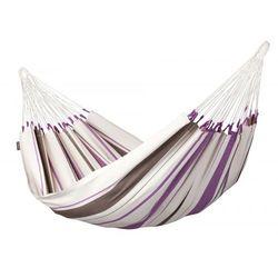 La Siesta hamak Caribena single purple