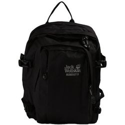 Jack Wolfskin BERKELEY S Plecak black