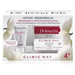 Zestaw Clinic Way 4° LIFTING I REGENERACJA
