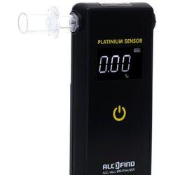 Alkomat AlcoFind Expert z sensorem elektrochemicznym + 10 LAT GWARANCJI