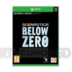Subnautica Below Zero (Xbox Series X)