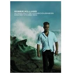 Robbie Williams - In And Out Of Conciousness: Greatest Hits 1990-2010 (Limited Edition)