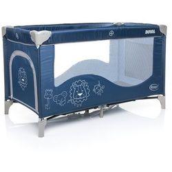 Łóżeczko Royal XV Blue
