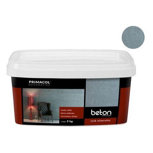 Farby, Beton dekoracyjny Primacol 5 kg