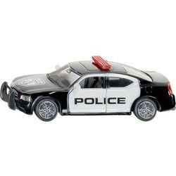 Model SIKU Seria 14 Amerykański Wóz Policyjny 1404