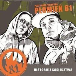 Płomień 81 - Historie z sąsiedztwa (reedycja)