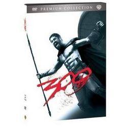 300 (2xDVD), Premium Collection (DVD) - Zack Snyder. DARMOWA DOSTAWA DO KIOSKU RUCHU OD 24,99ZŁ