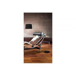 Azzardo Ariana AZ0002 TS 070720F-BK Lampa stojąca podłogowa 1x60W E27 czarna