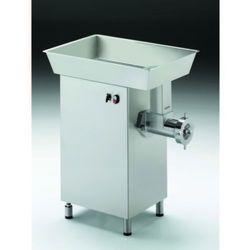 Maszynka wolnostojąca do mielenia mięsa 1100 kg/h, podwójne mielenie, 400 V | BRAHER, TMP114