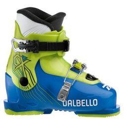 Buty narciarskie Jr Dalbello CX 2.0 BLUE