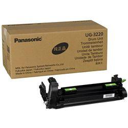 Wyprzedaż Oryginał Bęben światłoczuły Panasonic UG3220 do faksów UF490 UF4100 | 20 000 str. | czarny black