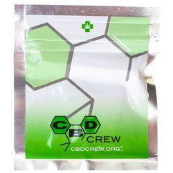 Nasiona konopi CBD CREW - CBD Mango Haze (fem.) 5szt 5 szt