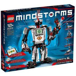 KLOCKI LEGO MINDSTORMS EV3 31313
