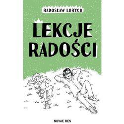 Lekcje radości - Radosław Lorych (MOBI)