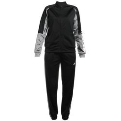 adidas Performance LINEAR Dres black/white