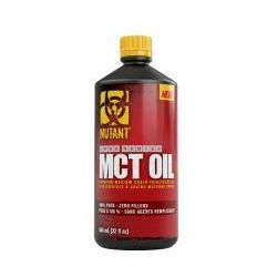 MUTANT Core MCT Oil - 0,95l