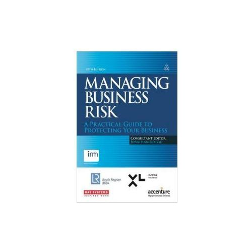 Biblioteka biznesu, Managing Business Risk