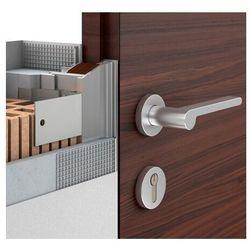 Drzwi zlicowane ze ścianą SET 202cm