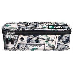 Saszetka jednokomorowa St. Right Dollars PC-02